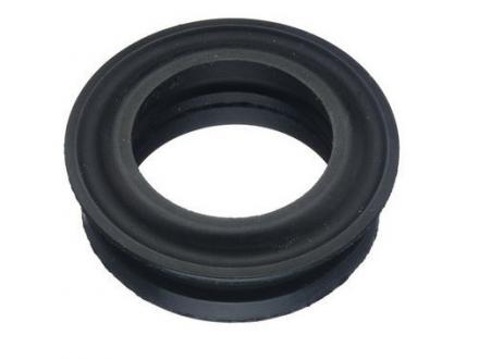 GEKA snelkoppeling rubber ring
