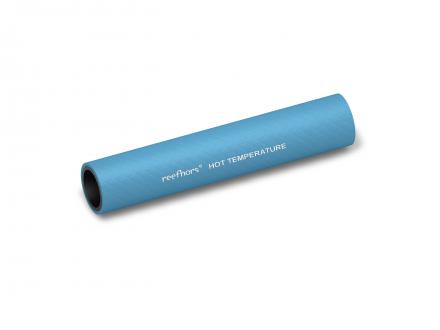 Heetwaterslang Hot Temperature Control (blauw)